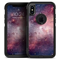 Vibrant Space - Skin Kit for the iPhone OtterBox Cases
