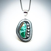 Turquoise Necklace 2 | Lavish Collection