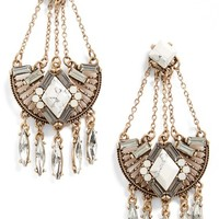 Cara Statement Earrings | Nordstrom
