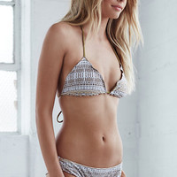 indieSWIM Popoyo Triangle Bikini Top at PacSun.com