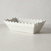 Maelle Loaf Pan by Anthropologie