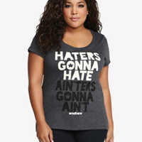 The Interview Haters Gonna Hate Tee