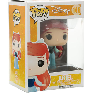 Funko Disney Pop! The Little Mermaid Ariel Vinyl Figure