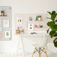Large Wire Wall Grid - Urban Outfitters