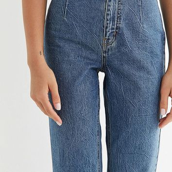 BDG Rodeo Drive Straight-Leg Jean | Urban Outfitters