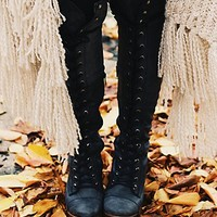 Free People Womens Cayd Clog Boot