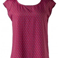 The Cut Out Summer Top - 29 N Under