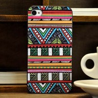 Nice Totem Hard Case For Iphone 4/4s/5