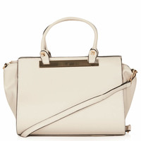 Plated Holdall