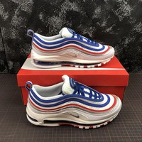 Nike Air Max 97 All Star Jersey Sport Running Shoes - Best Online Sale
