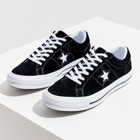 Converse One Star Suede Ox Sneaker | Urban Outfitters