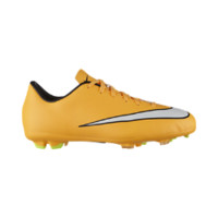 Nike Jr. Mercurial Victory V Kids' Firm-Ground Soccer Cleat