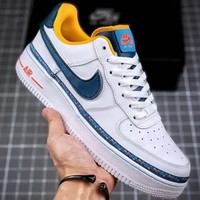 Trendsetter Nike Air Force 1 '07 LV8 Women Men Fashion Casual Low-Top Old Skool Shoes