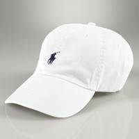 SIGNATURE PONY HAT