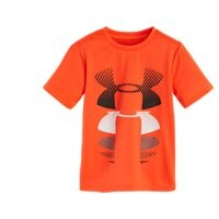 Under Armour Boys' Infant UA Rising Logo T-Shirt