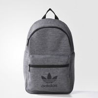 adidas Jersey Classic Backpack - Grey | adidas US