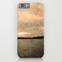 Lingering by the Sea iPhone & iPod Case by Olivia Joy StClaire
