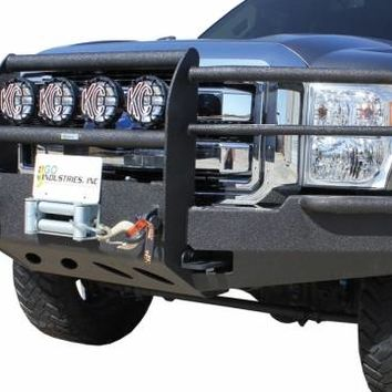 Go Industries Pro Series Truck Bumpers