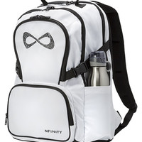Nfinity Classic Luxe Backpack | Team Cheer