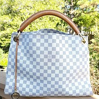 Louis Vuitton LV Hot Selling Tote Bag Bucket Bag Fashion Lady Street Style Shopping Bag