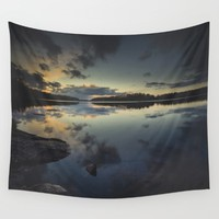 Speechless Wall Tapestry by HappyMelvin   Society6