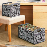 Collapsible Portable File Paper Document Bill Organizers