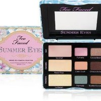 Summer Sexy Shadow Collection