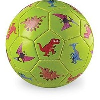 Crocodile Creek Soccer Ball- Size: 2