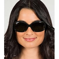 Ray-Ban RB4101 - Jackie Ohh Sunglasses For Women
