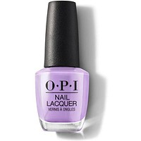 OPI Nail Lacquer - Do You Lilac It? 0.5 oz - #NLB29