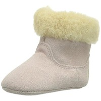 Ralph Lauren Shelley Faux Fur Lined Lined Booties