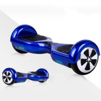 2 Wheel Balance Electric Scooter with LED Lights