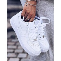 Nike AIR Fashion Flats Sport Shoes Running Sneakers