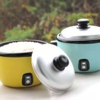INFMETRY:: Rice Cooker Piggy Bank - Toys
