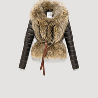 Moncler Womens   Fall Winter 2012-2013 Collection