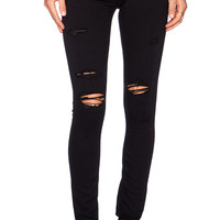 Paige Denim Verdugo Ultra Skinny in Black