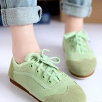 Vintage Trainer from sniksa