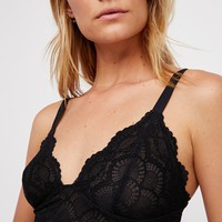 Free People Let Me Kiss You Soft Bra