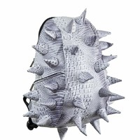 Madpax Dinosaur Spikes Full Backpack - Later Gator Great White
