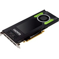 PNY NVIDIA Quadro P4000 Professional Graphics Board - (VCQP4000-PB) Graphic Cards