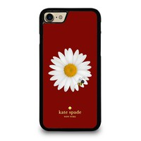 KATE SPADE FLOWER AND BEE iPhone 7 Case
