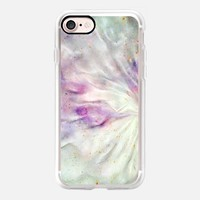 The colors and texture of the galaxy iPhone 7 Case by Barruf | Casetify