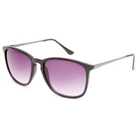 Blue Crown Youngster Sunglasses Black One Size For Men 23782910001