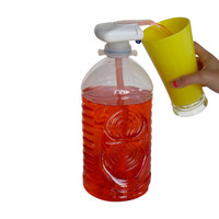 Automatic Drink Dispenser-  Parties, Families, Camping & More