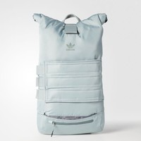 adidas Pastel Camo Roll-up Backpack - Multicolor   adidas US