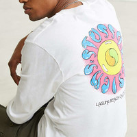 Stussy Hippie Circle Long Sleeve Tee | Urban Outfitters