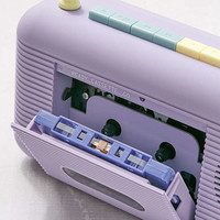 UO_TUNE_IN Bluetooth Cassette Boombox | Urban Outfitters