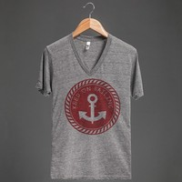 Keep On Sailing - Nautical Nonsense - Skreened T-shirts, Organic Shirts, Hoodies, Kids Tees, Baby One-Pieces and Tote Bags