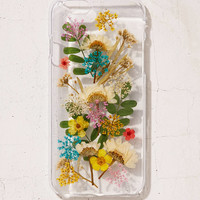 Buncha Flowers iPhone 7 Case | Urban Outfitters