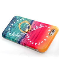 Ring Stand iphone 6 plus case,idea iphone 6 case,Double protection